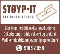 Annonse i Lofot-Tidende