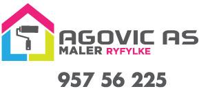 Maler Agovic AS