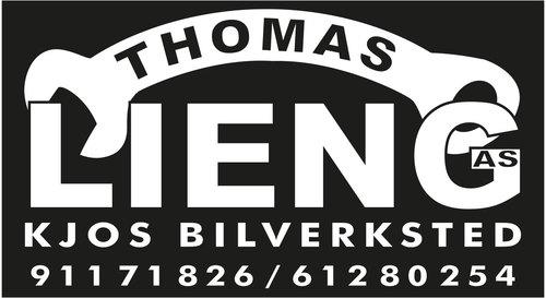 Thomas Lieng AS
