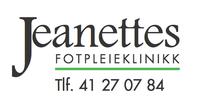 Jeanette Thorsen, Jeanettes Fotpleieklinikk