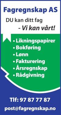 Annonse i Moss Avis - Rådgivingsguiden