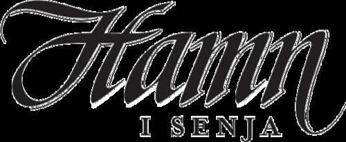 Logoen til Senja Reiseliv AS