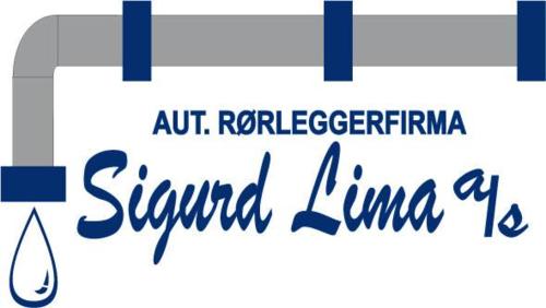 Rørleggerfirma Sigurd Lima AS