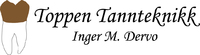 Toppen Tannteknikk Inger Merethe Dervo