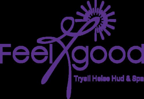 Logoen til Trysil Helse Hus & Spa AS
