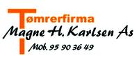 Tømrerfirma Magne H Karlsen AS - Halden