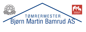 Tømrermester Bjørn Martin Bamrud