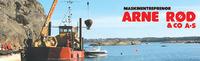 Arne Rød & Co AS
