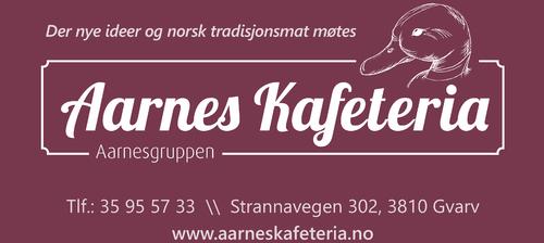 Aarnes Kafeteria