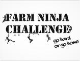Farm Ninja Challenge
