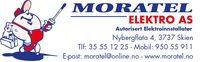 Moratel elektro AS