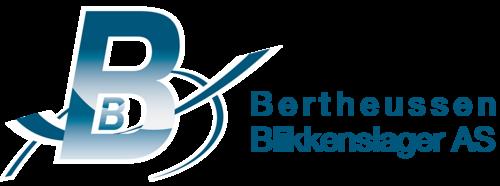 Bertheussen Blikkenslager AS