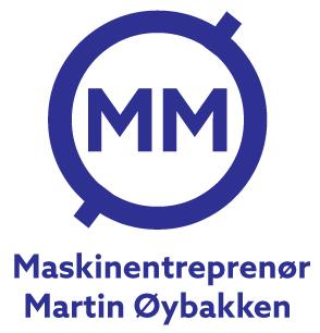Martin Øybakken