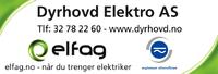 Dyrhovd Elektro AS