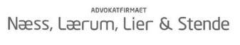 ADVOKATFIRMAET LÆRUM, LIER, STENDE & BERVEN AS