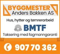 Annonse i Telen - Bygg og fagfolk