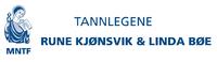 Tannlegene Rune Kjønsvik & Linda Bøe