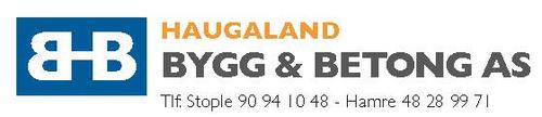 Haugaland Bygg og Betong AS
