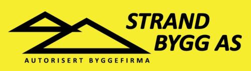 Strand Bygg AS
