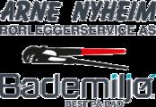 Arne Nyheim rørleggerservice AS
