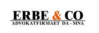 Advokatfirmaet Erbe & Co DA