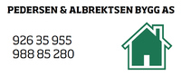 Pedersen og Albrektsen Bygg AS