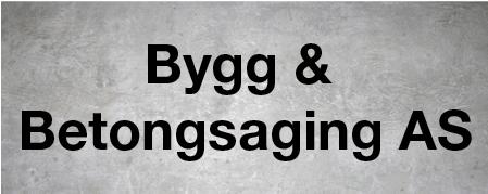 Bygg & Betongsaging AS