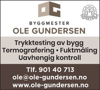 Annonse i Kragerø Blad Vestmar