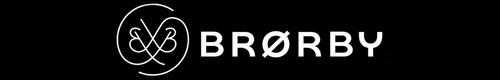 Logoen til Brørby Eiendomsmegling AS