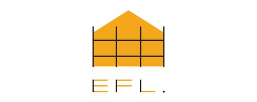 Logoen til EYVIND FURRE LARSEN