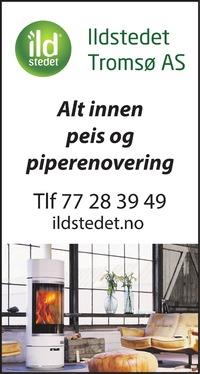 Annonse i Nordlys - Bygg og fagfolk