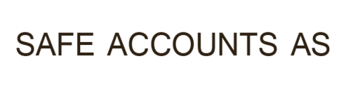 Safe Accounts AS