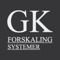GK Forskaling AS