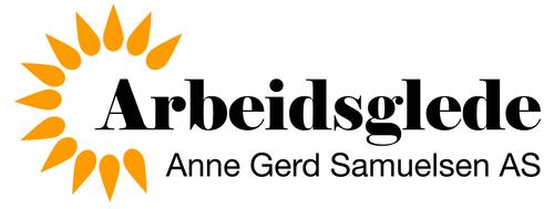 Arbeidsglede - Anne Gerd Samuelsen AS