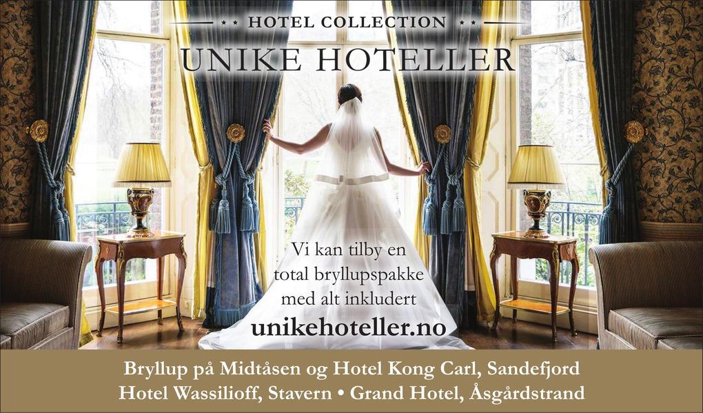 Unike Hoteller AS