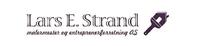 Lars E Strand Malermester og entreprenørforretning
