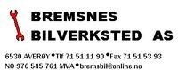 Bremsnes Bilverksted AS