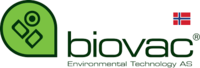 Biovac Environmental technology AS