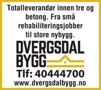 Annonse i Firda - Bygg og fagfolk