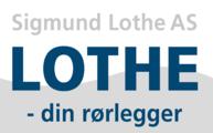 Sigmund Lothe AS