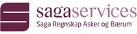 Saga regnskap Asker og Bærum AS