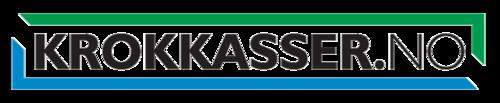 Logoen til Krokkasser.no AS