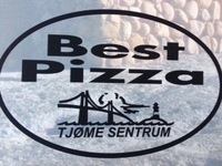 Hage beste pizza AS