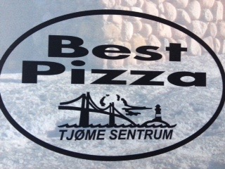 Best Pizza
