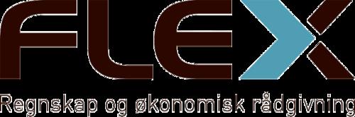 Logoen til Flex AS