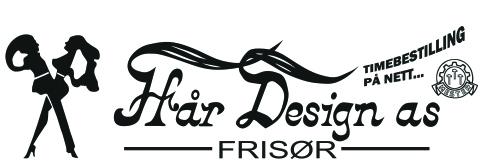 Hår design frisør AS