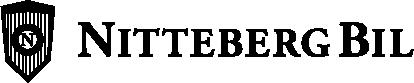 Logoen til Nitteberg bil AS
