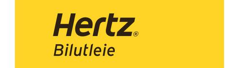 Hertz Bilutleie Leknes
