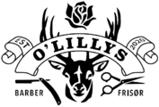 OLillys Barbershop & Salong