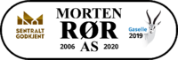 Morten Rør AS